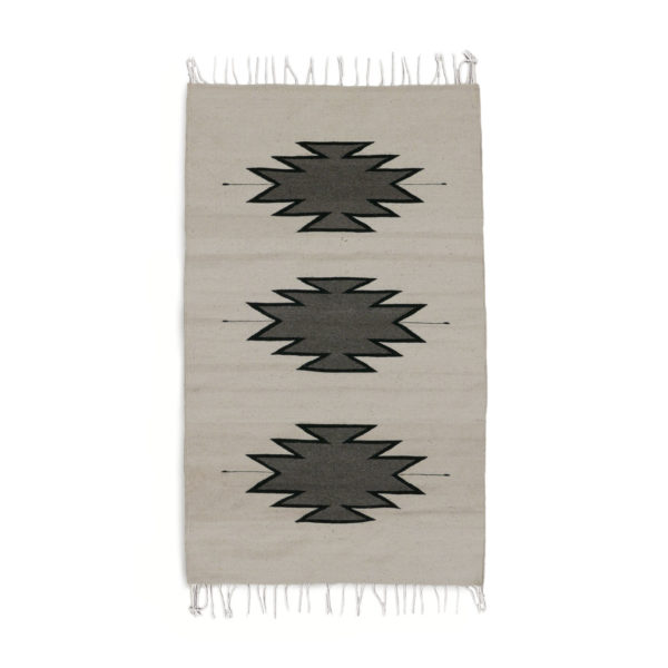 Rugs Handwoven Wool Mexican Guatemalan