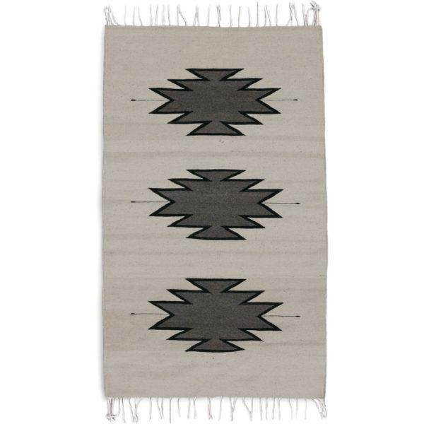 Flat Weave Rugs - www.nidocollective.com #mexicanrug #zapotecrug #teotitlandelvalle