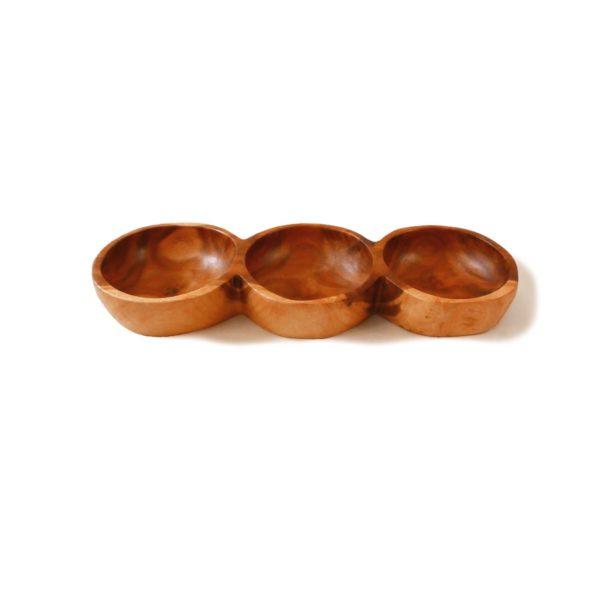 Guamuchil Picar Nibble Platter - www.nidocollective.com #woodenplatter #guamuchil #guamuchilplatter #guamuchiltree