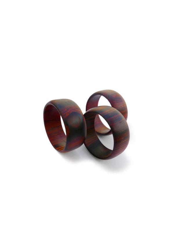 Cupapé Serviette Rings - www.nidocollective.com #mexicantextiles