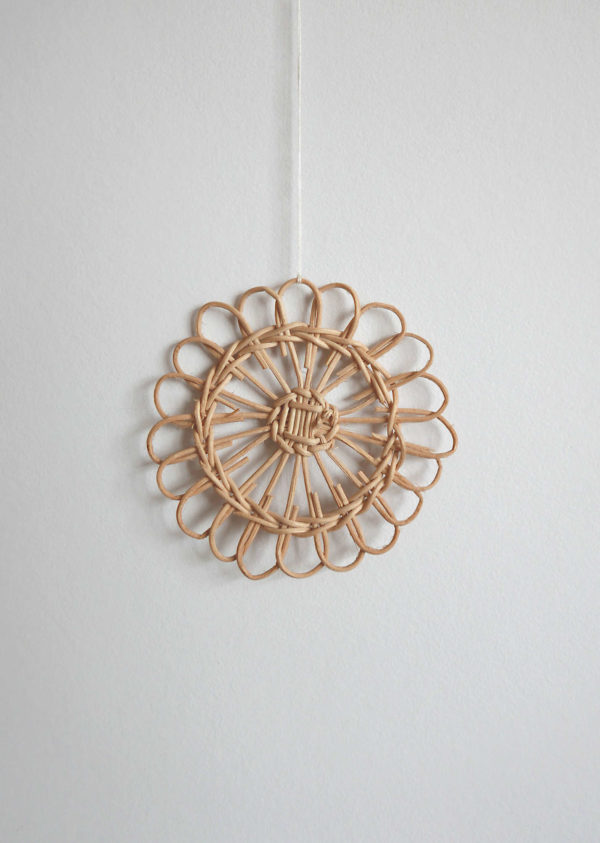 Ethical Christmas Decoration - www.nidocollective.com #christmasdecoration #ecochristmasdecor #ethicalchristmasdecoration